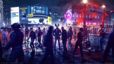 Watch Dogs Legion y el resto de juegos de Ubisoft que se retrasaron van a salir también para PS5 y Scarlett