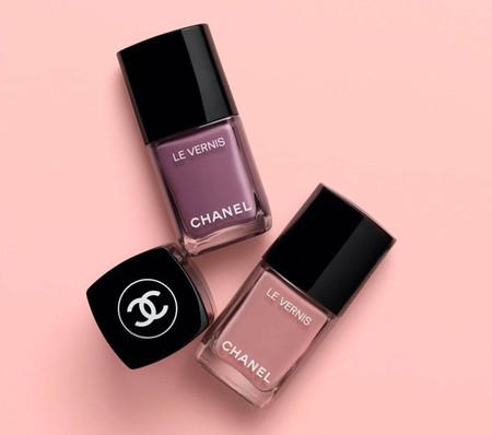 Desert Chanel 16