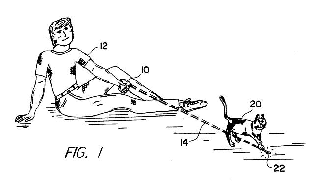 14 patentes tecnológicas ridículas que demuestran que el mundo está muy loco (o se lo hace)