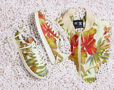 El Pack Jacquard de Pharrell Williams x Adidas Originals para este verano