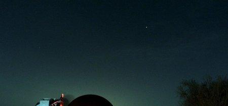 Tocando las estrellas en Mallorca: el Observatorio Astronómico de Costitx