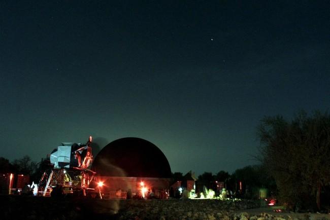 Observatorio Astronómico Mallorca Costitx