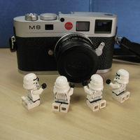 Star Wars y la fotografía, mi cámara no enfoca bien, nuevo concurso para Nikoneros y más: Galaxia Xataka Foto
