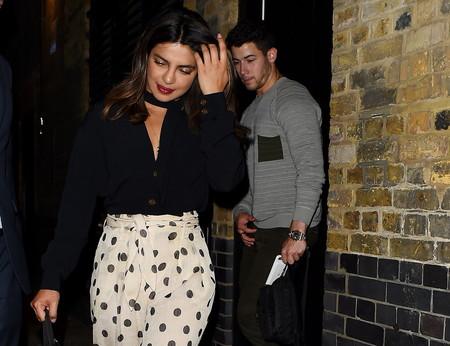 Sí, definitivamente, el anillo de compromiso de Priyanka Chopra nos flipa