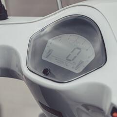 Foto 11 de 20 de la galería mitt-125-rt-super-sport-white-2021 en Motorpasion Moto