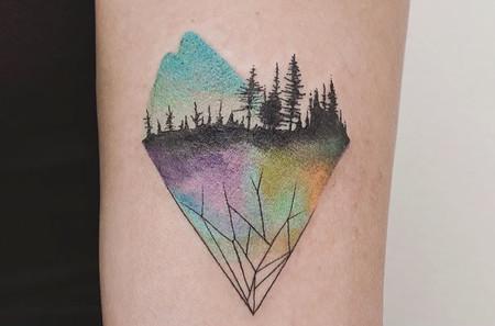 Geometrical Tattoos Jasper Andres 8