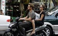 Angelina Jolie, la preferida para un viaje en moto
