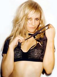 Kristen Bell protagonizará 'Antique'