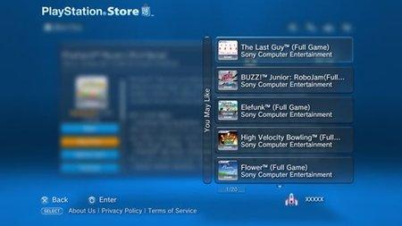 El Firmware 3.41 llega a PlayStation 3