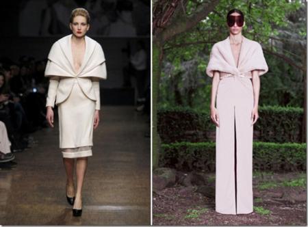 Moda y blogs 108: de inspiraciones, series de televisión, Londres y la 080 Barcelona Fashion