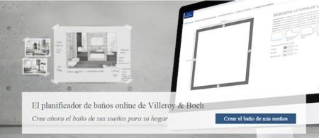 Planificador De Banos Online Villeroy