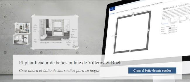 Planificador de banos online villeroy - Planificador banos ...