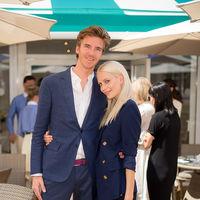 Las celebrities se van de fiesta en Wimbledon con Ralph Lauren