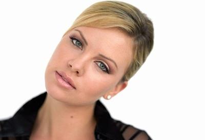 Charlize Theron, una actriz cautivadora
