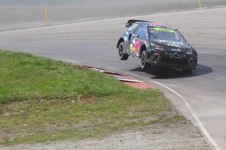 Petter Solberg quiere volver al WRC la próxima temporada