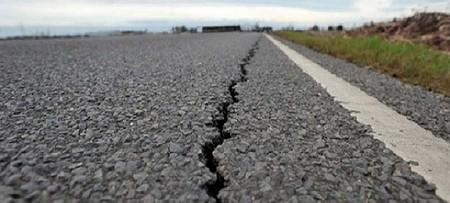 Carreteras Espanolas En Mal Estado