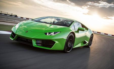 El Lamborghini Huracán Performante es más rápido que el Aventador SV y estará en Ginebra