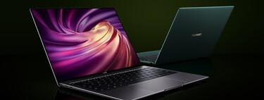 «Quizá en un futuro próximo incluso nuestros portátiles vengan con HarmonyOS», Jorge Cui Liu, Product Manager de Huawei CBG España