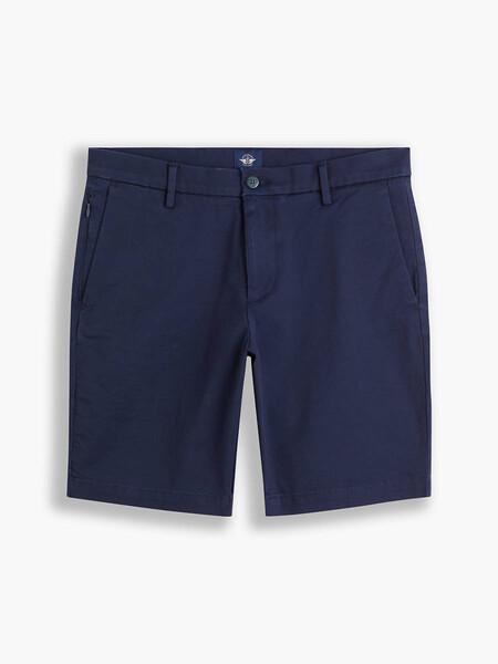 Alpha Men S Slim Fit Chino Shorts