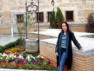 """""""Ningún niño debería llorar más que por su enfermedad"""". Entrevista a Esther Peinado, la madre que logró UCIs abiertas las 24 horas"""