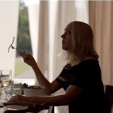 Zara Home presenta sus novedades a través de una pequeña película que incluye a la actriz Chloë Sevigny