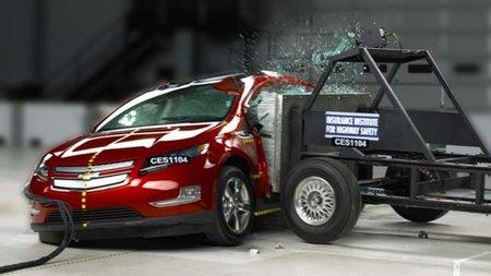 Caso Voltgate, Chevrolet se plantea el rediseño de la batería