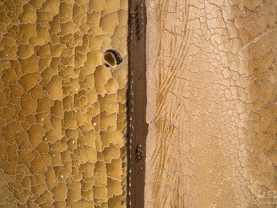 Los drones ya saben lo que es ganar competiciones ilustres de fotografía: Joel Santos sobre el desierto de Danakil