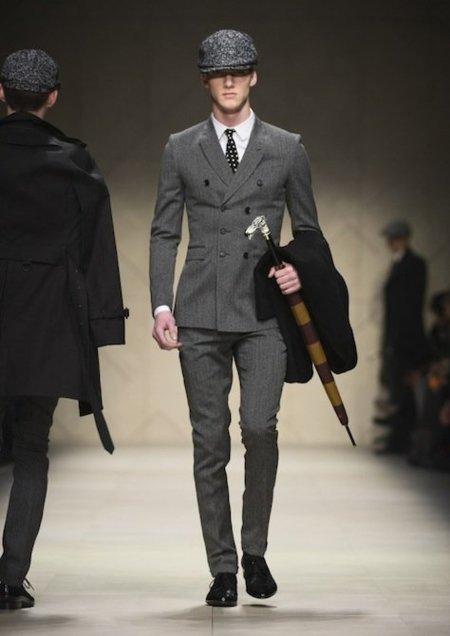 Moda para hombres: comenzó la Semana de la Moda de Milán