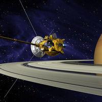 Sonda Cassini: antes de su final, los grandes datos e imágenes de su viaje a Saturno