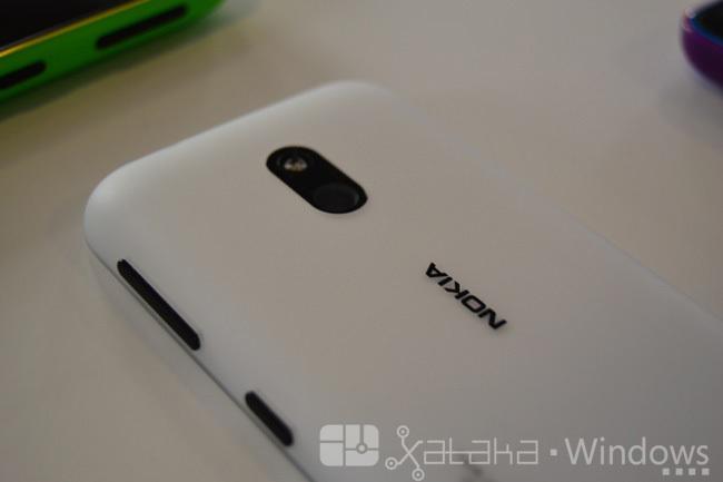 Foto de Nokia Lumia 620, primeras impresiones (2/15)