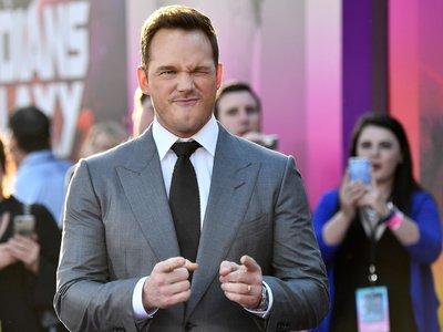 Chris Pratt cree que el problema de 'Escuadrón Suicida' fue presentar a demasiados personajes