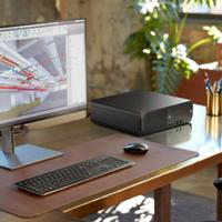HP anuncia un aumento de la potencia de sus ordenadores de sobremesa Z1 y Z2: rendimiento de gama alta para sus equipos más básicos