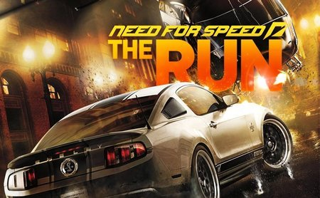 'Need for Speed: The Run' con toda la potencia gráfica del motor de 'Battlefield 3', Frostbite 2