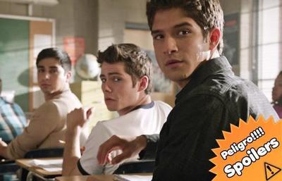Los chicos de 'Teen Wolf' vuelven con ganas de mejorar su química