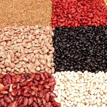 Porque no toda la proteína es animal: conoce las más importantes fuentes de proteína vegetal