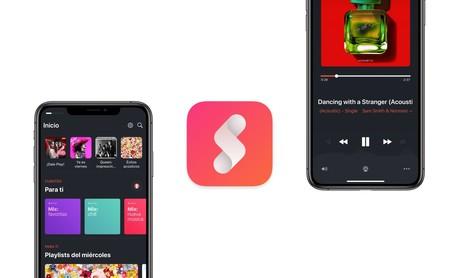 Soor es todo lo que la app Música debería ser: así es este reproductor con compatibilidad completa para Apple Music