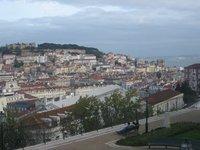 Lisboa, Mejor Destino 2010 según los consumidores europeos
