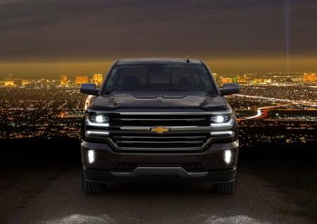Chevrolet Silverado 2016 1280 08