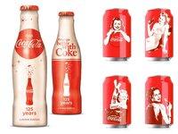 Coca Cola 125 aniversario