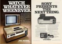 Betamax: 30 años de la sentencia que cambió la industria (y no mató el cine)
