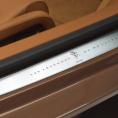 Foto 9 de 15 de la galería veyron-16-4-grand-sport-vitesse-edicion-rembrandt en Trendencias