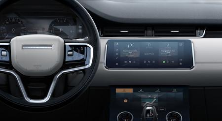 Range Rover Evoque 2021 13