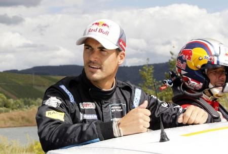 Rally de Alsacia 2012: Dani Sordo marca el mejor tiempo del shakedown