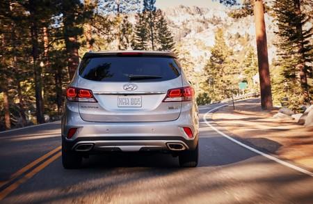 Hyundai Santa Fe 2018 6