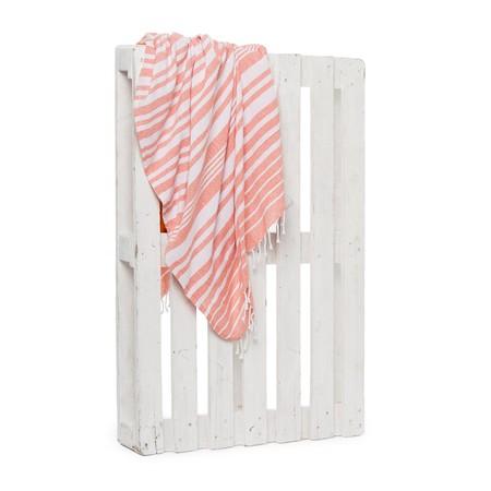 toalla rayas playa