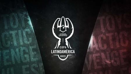 Resultados en la cuarta semana del Torneo de Clausura de la Copa Latinoamérica Norte de LOL