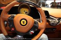 Ferrari 458 Italia y 599 Hybrid Concept en Ginebra: buen feeling