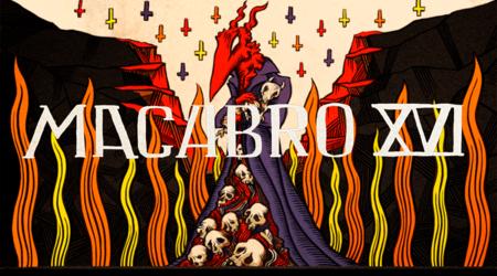 Macabro XVI, el festival de cine de terror que llegará a Ciudad de México del 16 al 27 de agosto