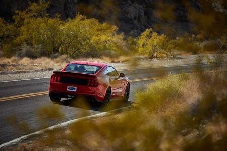 Ford Mustang Rtr 3