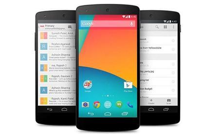 Cómo rootear tu Nexus 5 y más